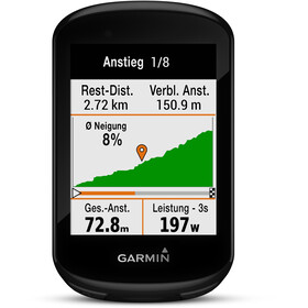 Garmin Edge 830 Bike Computer black
